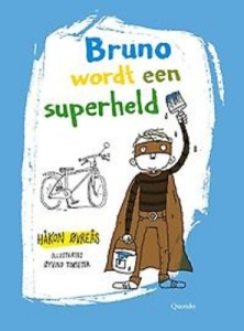 bruno superheld