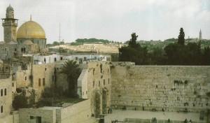 symbolen 1 Jeruzalem 001