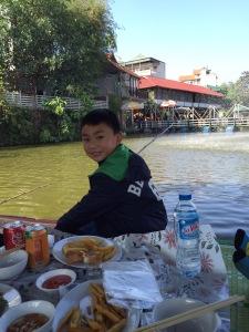 vissen 2 Minh